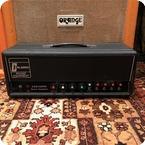Carlsbro Vintage 1970s Carlsbro 100 PA Reverb Guitar Valve Amplifier