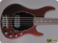 Music Man Sterling 2008 Winered Metallic