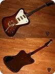 Gibson Firebird VII 1968
