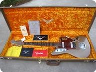 Fender-Jaguar Custom Shop 62 Journeyman-2017-Shoreline Gold