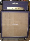 Marshall JMP50 1968 Purple