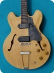 Gibson ES 330 ES330 C.Shop N.O.S. 2012 Natural Blonde