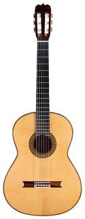 Jose Ramirez 1a 2004 Classical Guitar Spruce/csa Rosewood 2004 French Polish