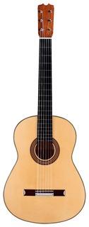 Felipe Conde Crespo Blanca W/pegs 2018 Flamenco Guitar Spruce/cypress 2018 French Polish