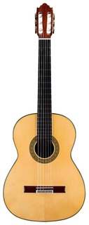 Vicente Carrillo Primera Especial 2019 Classical Guitar Spruce/african Rosewood 2019 Lacquer