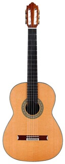Vicente Carrillo Primera Especial 2019 Classical Guitar Cedar/african Rosewood 2019 Lacquer