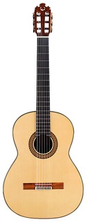 Canizares Estudio 3 2019 Flamenco Guitar Spruce/indian Rosewood 2019 Lacquer