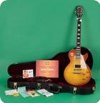 Gibson Les Paul Standard Jimmy Page JPP Vintage Reissue 2006 Sunburst