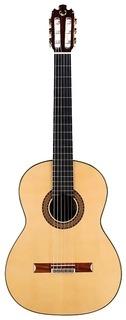 Canizares Estudio 1 2019 Flamenco Guitar Spruce/granadillo 2019 Lacuqer