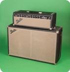 Fender-Bandmaster-1964-Black