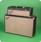 Fender Bandmaster 1964 Black