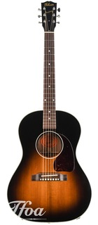 Gibson Lg2 Legend Sunburst Tfoa Dealer Limited 2018