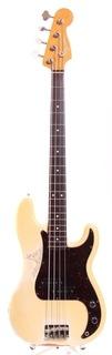 Fender Precision Bass American Vintage '62 Reissue 1999 Vintage White