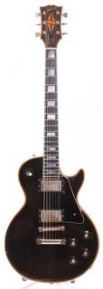 Gibson Les Paul Custom 1973 Ebony
