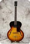 Gibson ES 125T 1958 Sunburst