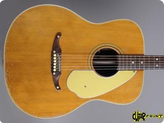 Fender Palomino 1968 Natural
