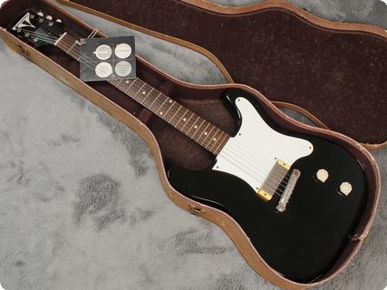 Epiphone Coronet 1959 Black