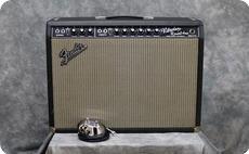 Fender-Vibrolux Reverb-1966-Blackface