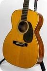 C. F. Martin Co Herringbone 000 28 1944 Natural
