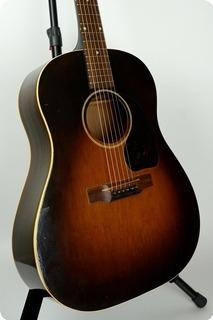 Gibson J 45 1943 Sunburst