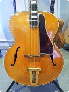 Gibson L 5 1937 Blonde