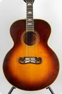 Gibson J 200 1959 Sunburst