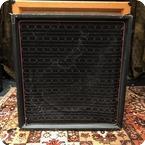 WEM Vintage 1970s WEM Watkins 1x18 Guitar PA Bass Cabinet Gauss 8842