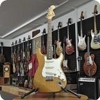 Fender Stratocaster 1973 Natural