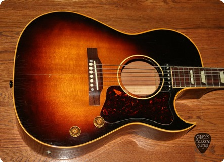 Gibson Cf 100e  (gia0785)  1956