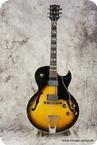 Gibson ES 175 D Sunburst