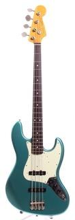 Fender Jazz Bass '62 Reissue 2000 Ocean Turquoise Metallic