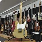 Fender-Telecaster-1985-Blonde