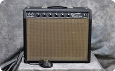 Fender-Princeton Reverb-1965-Blackface