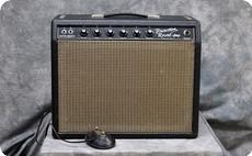 Fender Princeton Reverb 1965 Blackface