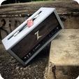 Dr Z Amplification Z Wreck Quantum Silver Set 230V 2015