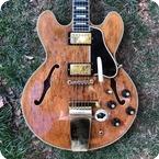Gibson ES355 1975 Walnut