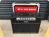 Mesa Boogie Lonestar Ex John Squire THE STONE ROSES 2012 Black