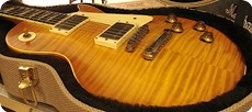 Real Guitars Custom Build 59 Burst 2019 Goldie Burst