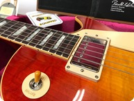 Gibson-Les Paul Standard 1958  R8 Reissue-2017-Faded Cherry