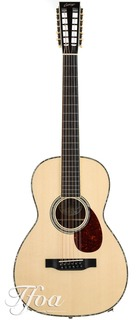 Collings 03 41 Parlor 12 String Cocobolo German Spruce