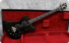 Gibson RD Artist 1979 Black