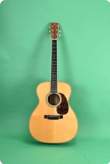 Martin M3m George Martin Studio Edition 2006 Natural