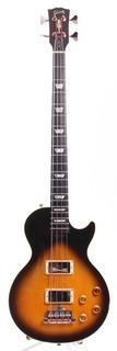 Gibson Les Paul Bass Lpb 3 1992 Vintage Sunburst