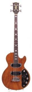 Gibson Gibson Les Paul Triumph Bass 1973 Walnut