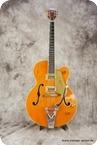 Gretsch-G-6120-1959 LTV-2013-Orange