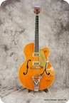 Gretsch G 6120 1959 LTV 2013 Orange