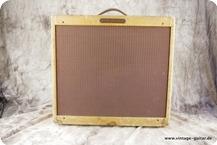 Fender Pro Amp 1959 Tweed