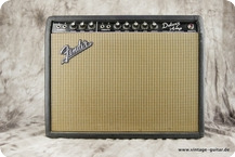 Fender Deluxe 1965 Black