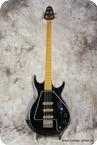 Gibson G 3 Grabber 1976 Black