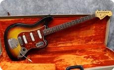 Fender Bass VI 1963 Sunburst
